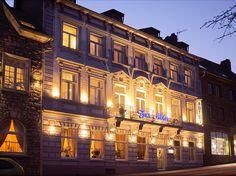 Aachen Hotel zur Abtei