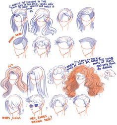 Viria Hair Tutorial