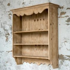 Untitled Do It Yourself Decoration, Wood Table Design, Wooden Kitchen, Diy Wood Projects, Wooden Walls, Wall Shelves, Wood Furniture, Woodworking Plans, Woodworking Classes