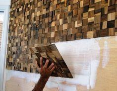 paineis de madeira para tv - Pesquisa Google