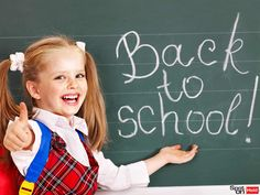 Ya se están acabando las vacaciones. Ahora es época de comienzo de clases. Prepárate para el #BacktoSchool #SpotonHold