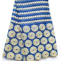 Lace Fabric (328)