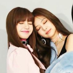 Read JenLisa o LiNnie from the story ❣ // Ships de Blackpink // ❣ by (Anghela Lv) with reads. Jennie x Lisa Amo es.