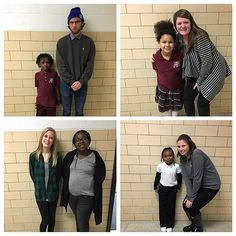 From our friends at Marian #CollegeMentorsForKids  @mu_collegementorsforkids - We're excited to welcome all of our new buddy pairs! #goviewyou