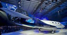 New Spaceship Unveiled