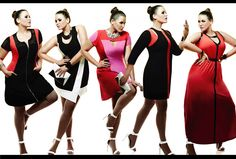 Lady Stark- City Chic Your Leading Plus Size Fashion Destination #citychic #citychiconline #newarrivals #plussize #plusfashion