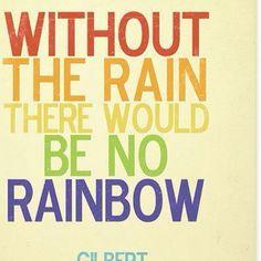 Rainbow baby <3