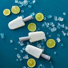 Key Lime Quicksicles - Recipes | Pampered Chef US Site