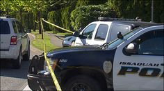 ISSAQUAH, Wash  05/2013   Issaquah homeowner shoots, wounds intruder