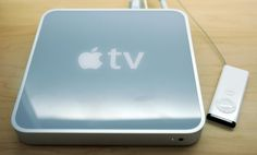 NYT: New Apple TV will get a new, bigger remote