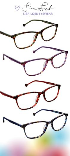8da5a67286 Whistle Your Way to Style in Lisa Loeb Eyewear