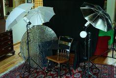 Make Your Portraits Look Great Like It Was Shot In A Studio! https://www.photoworkout.com/diy-portrait-studio-tips/