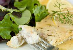 Come cucinare il pesce in modo sano: