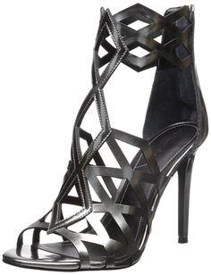 KENDALL   KYLIE Women's ELENA2 dress Sandal >>> Click image for more details.