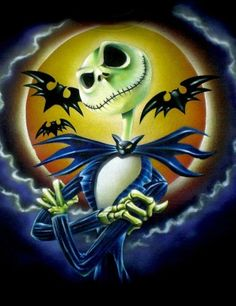 This is Halloween - http://www.dravenstales.ch/this-is-halloween-2/