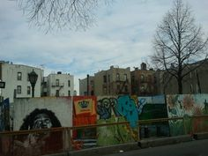 Eastern Parkway and Franklin Avenue