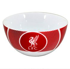 liverpool cereal bowl FC Liverpool Official Merchandise Available at www.itsmatchday.com