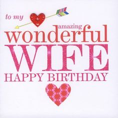 Romantic Birthday Wishes for Wife www. Romantic Birthday Wishes for Wife www. Happy Birthday Wife Quotes, Birthday Message For Wife, Happy Birthday Wishes Messages, Romantic Birthday Wishes, Birthday Wishes For Girlfriend, Happy Birthday Pictures, Best Birthday Wishes, Birthday Ideas For Wife, Birthday Greetings