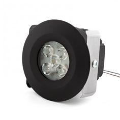 #indoor #DGA #LED #lighting #solutions #design #Star 5