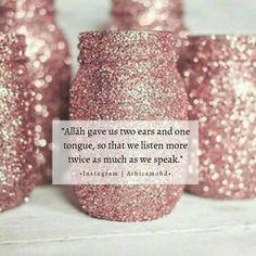 Blessings of ALLAH (swt)😍