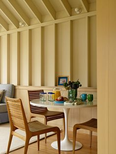 Stinson Beach residence. Butler Armsden Architects, San Francisco, CA.