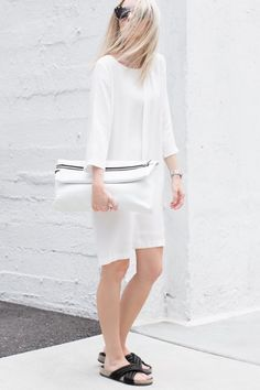 9 Minimalist Style Bloggers That Need to Be on Your Radar via Brit + Co
