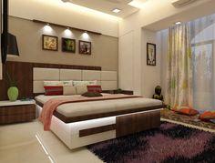 Bedroom modern style bedroom by n design studio modern Wardrobe Design Bedroom, Master Bedroom Interior, Bedroom Closet Design, Bedroom Furniture Design, Modern Master Bedroom, Modern Wardrobe, Interior Design Living Room, Modern Luxury Bedroom, Luxury Bedroom Design