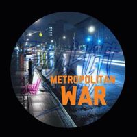 METROPOLITAN WAR by Forklift&Saw on SoundCloud
