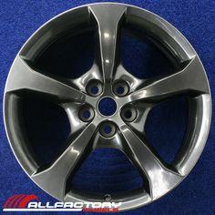"2013 Chevrolet Camaro 20"" Wheel"