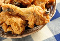 Oklahoma is a chicken fried paradise. Whether longing for juicy fried chicken or a tender chicken fried steak, check out our picks for the Sooner State's best chicken fried hot spots.