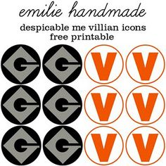 Use Gru's logo & Vector's logo like Mom Bucks (from Diary of Wimpy Kid). 5 to 6 games stations. Win icons and totaled at end for winners.