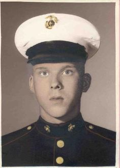 Virtual Vietnam Veterans Wall of Faces | ROGER D POLLEY | MARINE CORPS