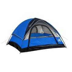 2 Person Copperhead 6 ft. x 5 ft. Dome Tent http://campingtentlove.org/best-camping-tent-review/
