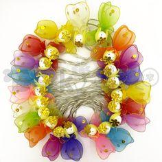 Fairy Lights - Multi-Coloured Fairy Princess - Available now on Becky & Lolo