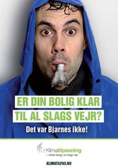 Klimatilpasningskampagne Furesø Kommune
