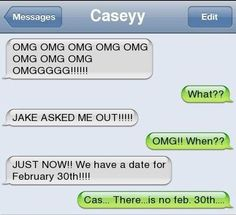 Poor cas #FunnyTexts #TextMessage #Messages