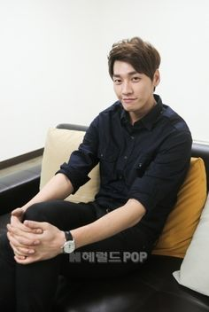 [헤럴드POP] Kim Young Kwang For Media Interview