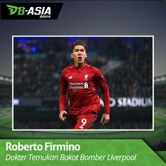 Sebelum menjadi seorang pesepakbola, Firmino merupakan seorang penjual kelapa. Namun di usianya 15 tahun, bakat sepakbolanya ditemukan oleh seorang dokter gigi. Badminton, Formula 1, Liverpool, Sports, Movies, Movie Posters, Tennis, Hs Sports, Films