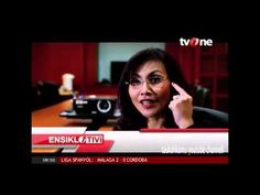 Cuplikan Ensiklotivi TVOne 16 Maret 2015 - Hak Cipta Potret/Foto - YouTube