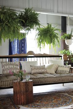 Handcarved Valpo Twin Daybed - anthropologie.com #anthroregistry