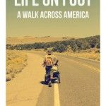 How To Walk Across America – Questions And Answers