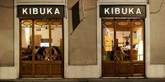Kibuka, Barcelona (restaurante japonés)