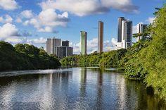 Capibaribe - Recife - Brazil