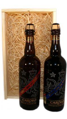 CUVÉE VAN DE KEIZER BIERPAKKET Dit exclusieve bierpakket Cuvée van de Keizer van de Belgische brouwerij het Anker is pareltje voor de echte liefhebber https://bierrijk.nl/cuvee-van-de-keizer-bierpakket