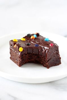 Copycat Cosmic Brownie Recipe. These are even BETTER!