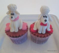 POODLES DE CHOCOLATE <3