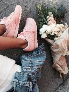 Vanille, Pistazie, Erdbeer...Wir lieben die sommerlichen Sneaker in Pastell-Farben.