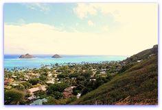 Lanikai Pillbox Hike on Oahu