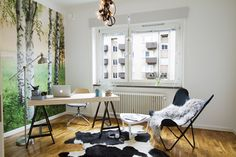 Homestaging/homestyling and photo by Hemisfär in Malmö, Sweden.