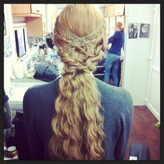 THE WHITE QUEEN HAIRSTYLES - Google Search